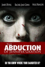 The Abduction of Jennifer Grayson movietime title=