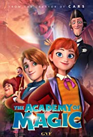 Watch Movie The Academy of Magic