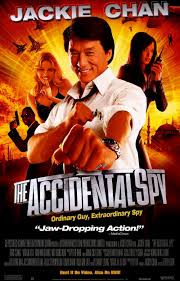 The Accidental Spy Movie HD watch
