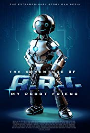 The Adventure of ARI My Robot Friend | newmovies