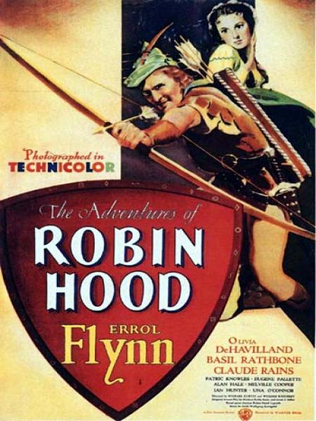 The Adventures Of Robin Hood | newmovies