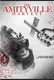 Watch Movie The Amityville Harvest