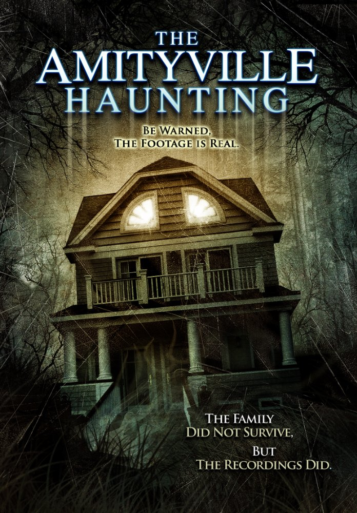 The Amityville Haunting Movie HD watch