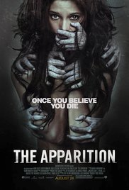 Watch The Apparition online