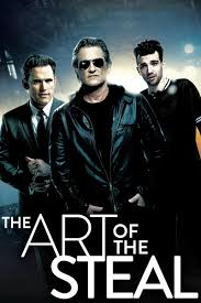 The Art Of The Steal movietime title=