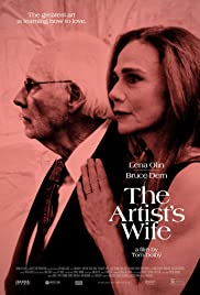 Watch Movie The Artists Wife