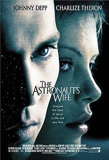 The Astronauts Wife Movie HD watch