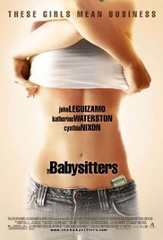 Watch Movie The Babysitters
