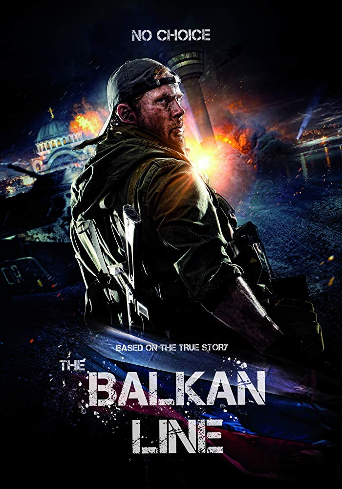 Watch Movie The Balkan Line