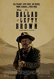 Watch Free HD Movie The Ballad of Lefty Brown