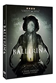 Watch The Ballerina online