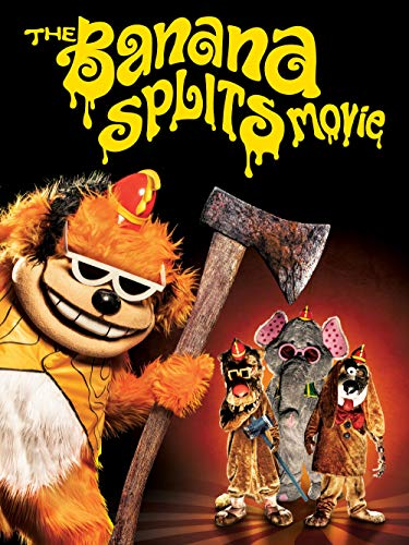 The Banana Splits Movie streaming full movie with english subtitles