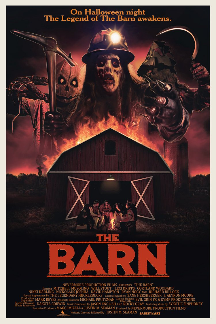 The Barn movietime title=