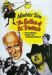 Watch The Belles of St. Trinian's online