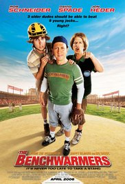 The Benchwarmers openload watch