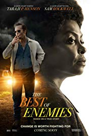 Watch Movie The Best of Enemies