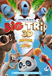 Watch Movie The Big Trip