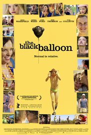 The Black Balloon Movie HD watch