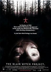 The Blair Witch Project openload watch