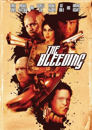 Watch Movie The Bleeding