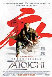 Watch Movie The Blind Swordsman Zatoichi