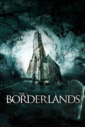 The Borderlands Movie HD watch