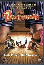 The Borrowers openload watch