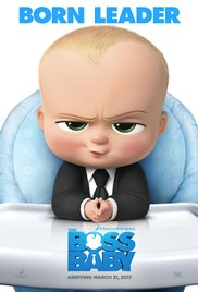 Watch Movie The Boss Baby