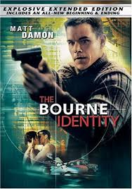 The Bourne Identity openload watch