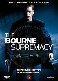 The Bourne Supremacy openload watch