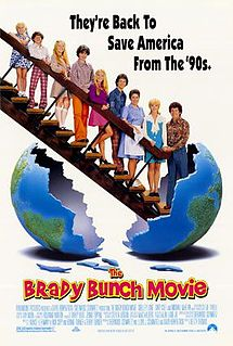 The Brady Bunch Movie openload watch