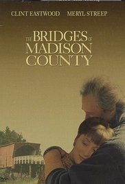 The Bridges of Madison County movietime title=