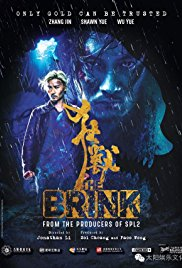 Watch Movie The Brink