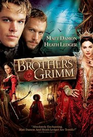 The Brothers Grimm openload watch