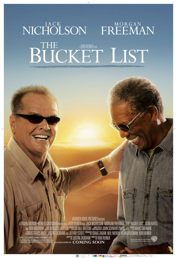 The Bucket List openload watch