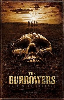 The Burrowers openload watch