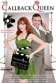 The Callback Queen Movie HD watch