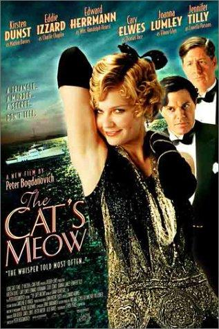 Watch Movie The Cats Meow