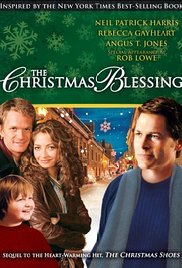 Watch Movie The Christmas Blessing