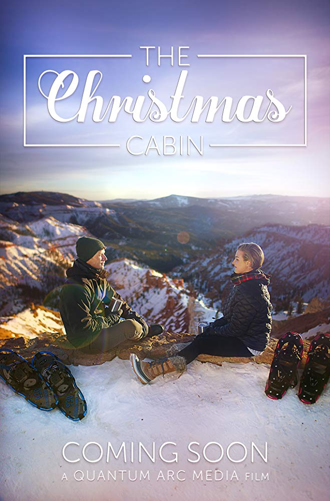 Watch The Christmas Cabin online
