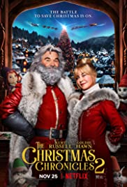 Watch The Christmas Chronicles 2 online