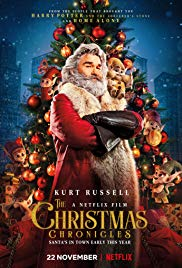 Watch The Christmas Chronicles online