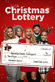 The Christmas Lottery streaming full movie with english subtitles
