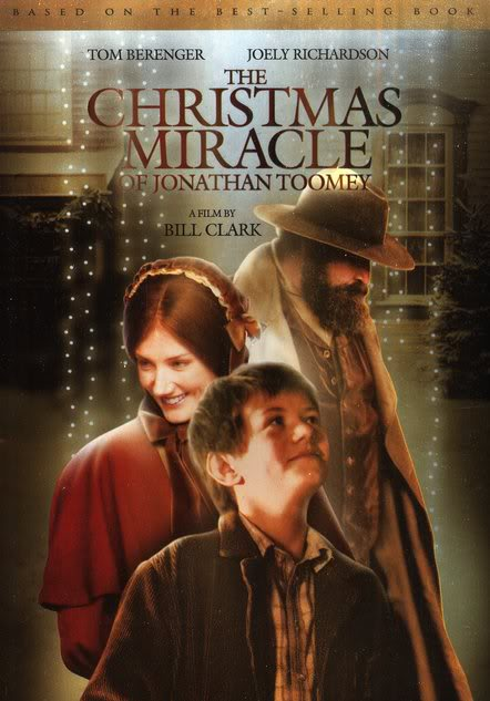 The Christmas Miracle Of Jonathan Toomey Movie HD watch