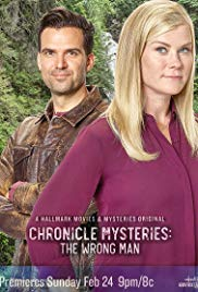 The Chronicle Mysteries The Wrong Man openload watch