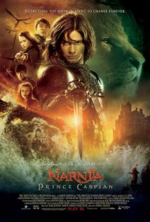 Watch Movie The Chronicles of Narnia Prince Caspian