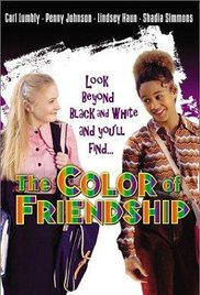 The Color of Friendship openload watch