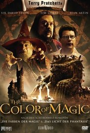 The Color of Magic Part 2 The Light Fantastic Movie HD watch