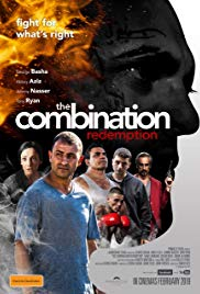 The Combination Redemption HD Streaming