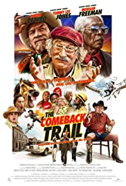 Watch Movie The Comeback Trail